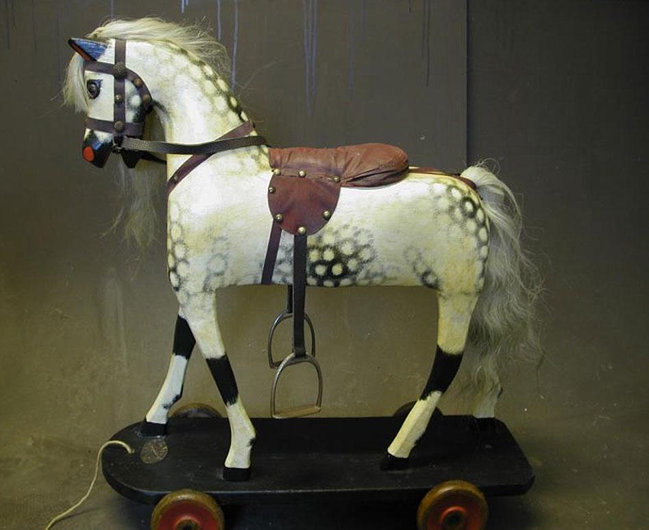 Oxford Rocking Horses